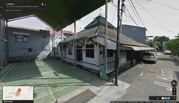 masjidbaitussalaam buaranbaru (2)
