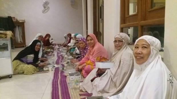 bukber masjid baitussalaam (2)